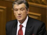 Cutremur politic in Ucraina: s-a dizolvat Parlamentul!