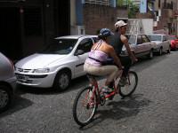 Bicicleta, barometru al criminalitatii!