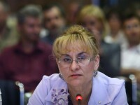 Cine este Maria Grapini, propusa pentru la ministerul pentru IMM-uri, Turism si Mediul de Afaceri