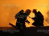 Incendiile distrug de doua zile regiuni intinse din California