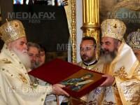 Mii de pelerini ortodocsi i-au sarbatorit pe Sfintii Constantin si Elena
