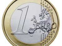 Referinta BNR a coborat nesemnificativ. 1 euro = 4,2952 lei