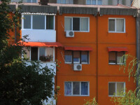 Criza! 3.000 de vizitatori si doar un apartament vandut la targul imobiliar