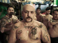 Campionat inedit de power-lifting intre detinutii din Aiud