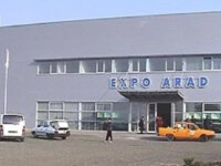 Targ de echipamente medicale la Arad