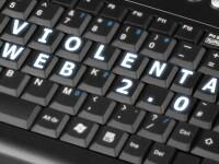 Portret: Violenta web 2.0. Dau cu pumnul deci exist