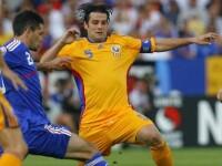Romania - Franta: 2-2