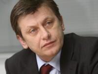 Crin Antonescu: Am cerut-o in casatorie pe Adina Valean, astept un raspuns