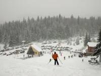 Vesti bune daca vreti sa mergeti la schi pe Valea Prahovei