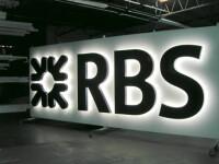 Royal Bank of Scotland, nationalizata la intrarea pe piata romaneasca