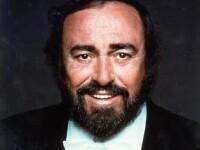 Vezi aici cine a cantat pentru Pavarotti