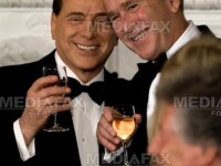 Silvio, aduna-te!