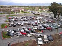 Razboiul pentru locurile de parcare se muta in tribunal!