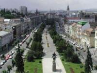 Romanii si maghiarii din Targu Mures comemoreaza