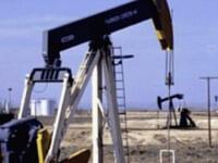Pretul petrolului, aproape 38 de dolari barilul