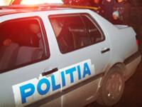 Reglare de conturi intr-o benzinarie din Oradea