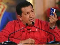Hugo Chavez ofera leac pentru copiii care au insomnii: discursurile sale