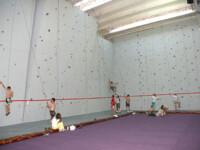 Singura sala de escalada din Vestul tarii s-a deschis la Timisoara