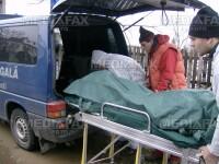 Crima cu sange rece! Un om al strazii a fost omorat in bataie