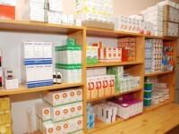 Au umplut farmacia spitalului cu medicamente pentru 7 ani, dar expira in 3