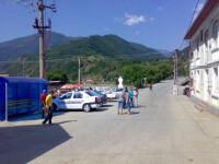 Rastu Nou - satul cu sute de case, construit degeaba pentru sinistrati