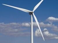 Cel mai mare parc eolian din Europa se construieste in judetul Constanta!