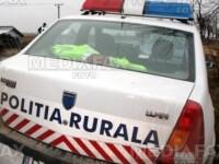 Mai multe vehicule furate din Germania au fost gasite in judetul Mures