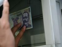Bani falsi in Targoviste! A platit cu o bancnota contrafacuta de 100 de lei