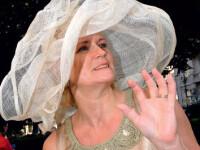 Revista presei: Monica Tatoiu: Mafiotii au vrut sa-mi rapeasca baiatul