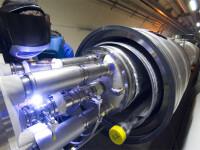 Acceleratorul de particule a pornit, lumea este la locul ei