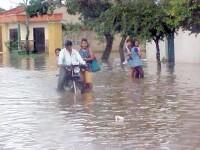Mexicul, fata in fata cu prima furtuna tropicala din acest sezon!