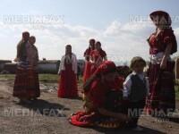 Italia va desfiinta taberele de romi pana la sfarsitul anului 2009