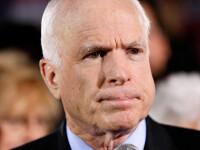 Vrei sa asculti glumele lui McCain?