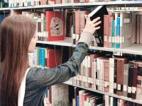 Operele valoroase din patrimoniul national, in biblioteca virtuala
