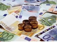 4%. Atat a reusit Romania sa foloseasca din banii pusi la dispozitie de UE