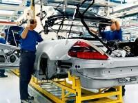 Furnizorii uzinei Dacia, afectati de inchiderea temporara a companiei