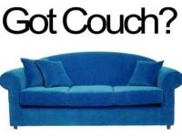 Vrei o cazare gratuita? Apeleaza la couch-surfing