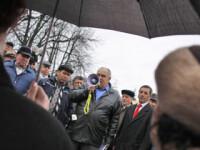 Proteste la ALRO Slatina! Mii de oameni urmeaza sa fie disponibilizati