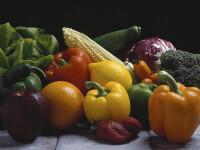 Eco si gustoase. Targul produselor traditionale din Banat
