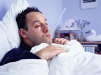 Cum sa combatem noua gripa? Cu legume, fructe si lichide!