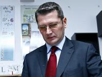 De ziua lui, Liviu Negoita isi doreste inca un mandat la Primaria Sectorului 3