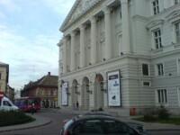 Spectacol de exceptie duminica seara la Teatrul Clasic \