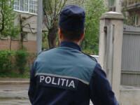 Cum s-au razbunat doi indivizi pe un politist din Hunedoara care ii cerceta pentru comiterea unor infractiuni