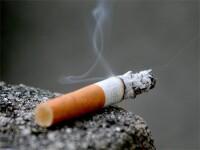 Daca esti fumator, poti sa previi gripa noua renuntand la tutun!