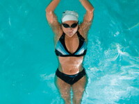 Exercitii care ard cel mai bine grasimile in exces