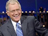 David Letterman, in scandal sexual! Santaj cu relatia sa extraconjugala