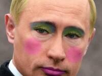 Cum ar arata liderii politici daca ar fi travestiti?