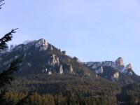 Duraul, cea mai cunoscuta statiune de langa Ceahlau