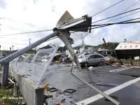 Taifunul Magi face prapad in Asia: 20 de morti in Filipine