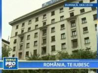 Romania, te iubesc! Cum a vandut CFR-ul un hotel de milioane de euro pe cateva zeci de mii